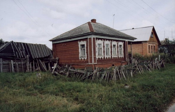 Bildergebnis für деревня 4 окна